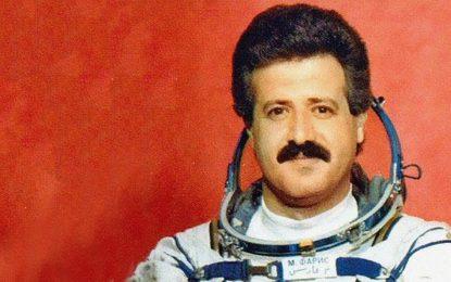 Единственият сирийски космонавт е бежанец в Турция