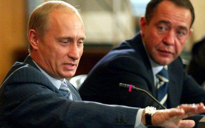 """Медийният """"булдозер"""" на Путин е бил убит във Вашингтон"""