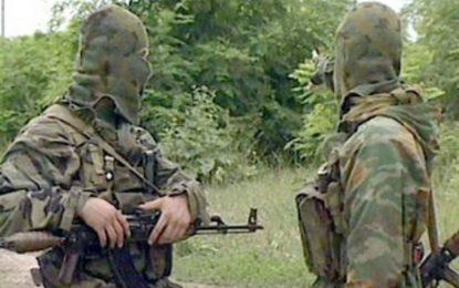 Близкият изток може да подпали Кавказ