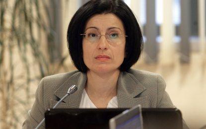 Член на ВСС поиска дебати за наблюдението на ЕС и в България
