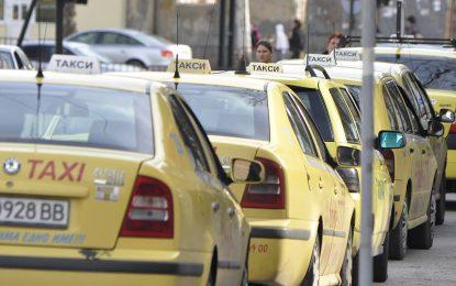 Протестът на таксиджиите – параван за нова порция лобизъм