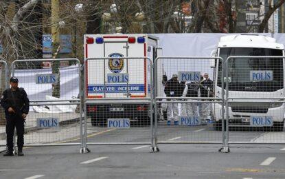 Полицията в Турция арестува 20 души свързани с ПКК