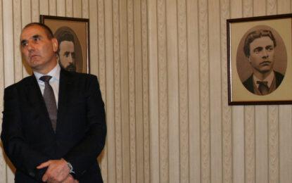 Може ли това, което имаме като Цветанов, да стане президент