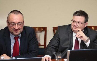 Все още има прокурори, несъгласни с Цацаров
