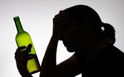България води по пияници в детска възраст