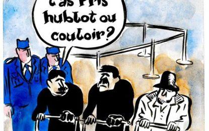 Абдеслам вече иска екстрадиция във Франция