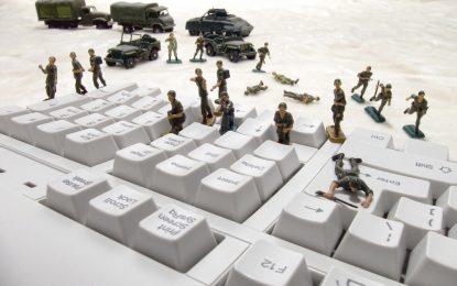 Хакери, наети от Пентагона, помагат на кюрдите срещу Халифата