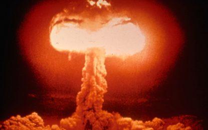 САЩ пробвали фракинг с ядрени бомби през 60-те