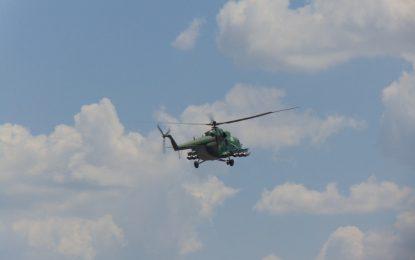 MO съди Airbus Helicopters за €18 милиона