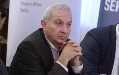 Огнян Герджиков още на стендбай за служебен премиер