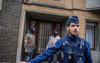 Белгия търси още двама атентатори – живи или мъртви