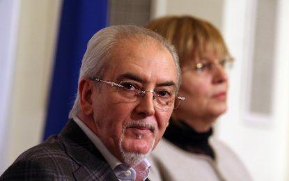 Местан пил кафе с Борисов преди визатата в Турция