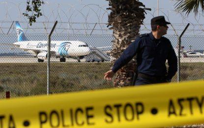 Любов, а не джихад, похитила египетския самолет