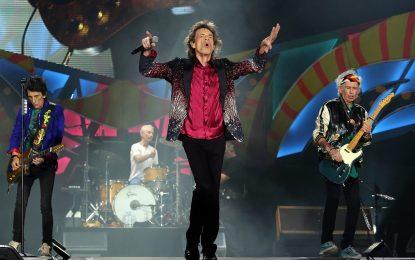 Музиката на Rolling Stones разтресе Хавана