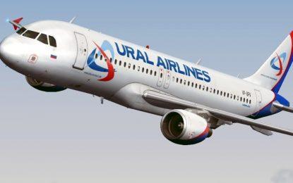 Русия разреши полети до Анталия