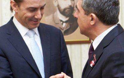 Вашингтон ни пришпорва за газовия байпас с Гърция