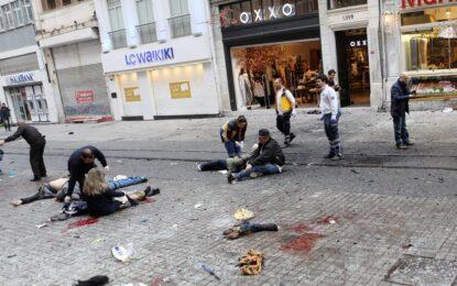 """Кръвта в Истанбул е по ръцете на """"Ислямска държава"""""""