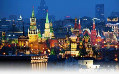 Столицата на милиардерите в Европа е Москва