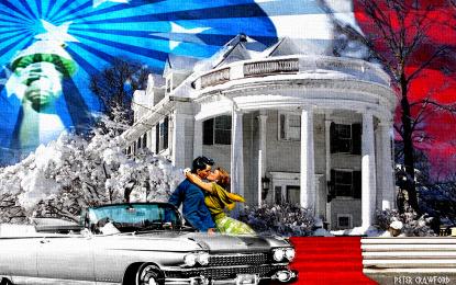 """Как беше изобретена """"американската мечта"""""""