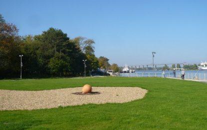 Варна вдига зони за отдих в държавен имот