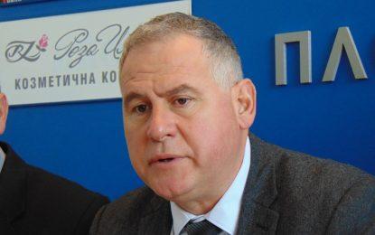 ДБГ предлага намаляване на партийните субсидии