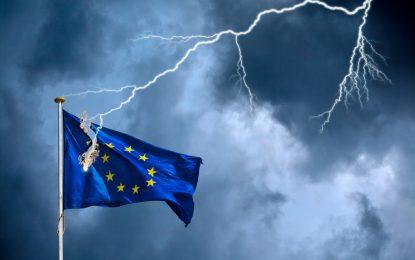 Смъртта на Европа е силно преувеличена