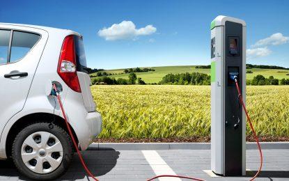 Холандия забранява колите на дизел и бензин от 2025 г.