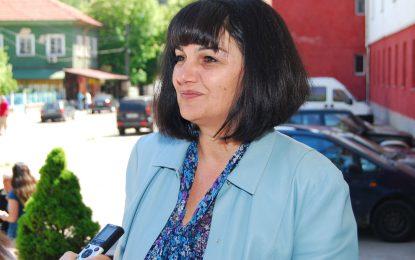 Ирена Коцева вече не е депутат от ГЕРБ, връща се в Самоков