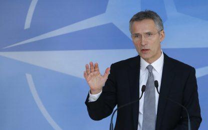НАТО и Русия си проговарят за пръв път след Крим