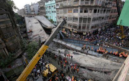 Няма надежди за нови оцелели в Калкута