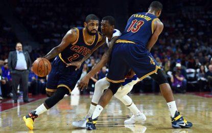 """Избрано от НБА: """"Кевс"""" сложиха край на сезона за """"Пистънс"""""""
