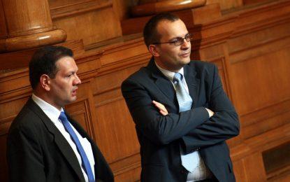 На първо четене парламентът пипна наказателната лихва