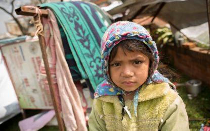 Непалски деца продадени като роби във Великобритания