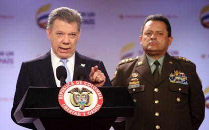 """Колумбия предлага радикална промяна във """"войната с дрогата"""""""