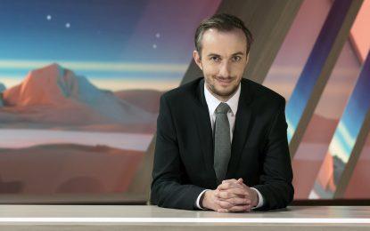 Президентът на Турция съди германски журналист