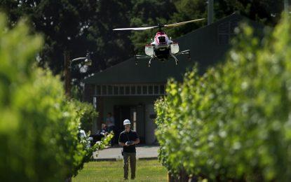 Япония пуска роботи в земеделието