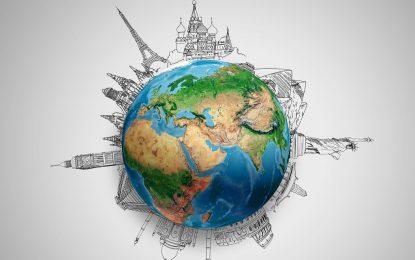 Светът обръща гръб на глобализацията