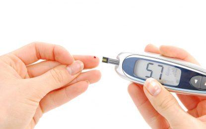 За 35 години хората с диабет станаха 4 пъти повече