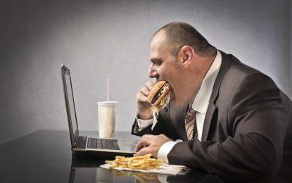 До 2025 година всеки пети в света ще е дебел