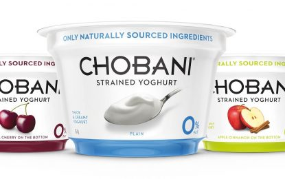 Млекар дари акции за милиони на служителите си