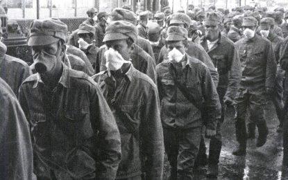 След 30 години – и мляко с радиация, и диви коне в Чернобил