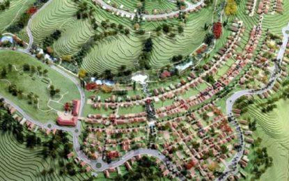 Израелски инвеститор строи селище в Плана