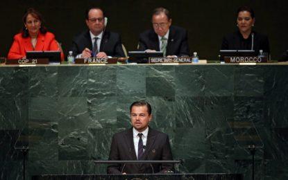 Светът подписа споразумението за климата. Остава да го ратифицира