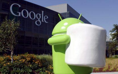 Брюксел обвини Google в злоупотреба с Android