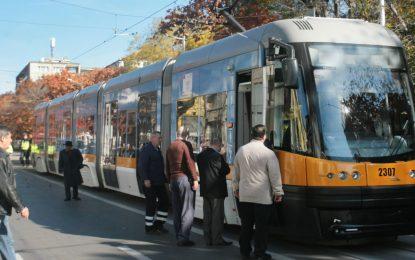 Тръгва съдебната битка срещу билетчето от 1.60 в София