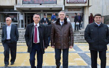 """Общини в Турция замразиха """"достлука"""" с Кърджали"""