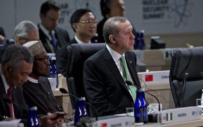 Ердоган: Подкрепяме Азербайджан докрай