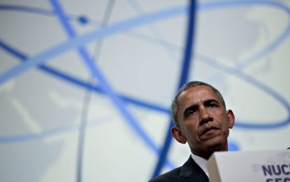 Заплахата от ядрен терористичен акт е реална, предупреди Обама
