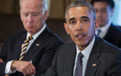 Обама призна липсата на план за Либия за най-голяма грешка