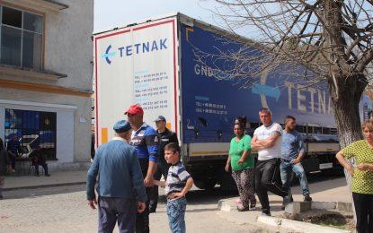 Паничерево събира пари за погребение на прегазеното дете
